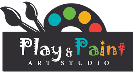 Play & Paint Art Studio